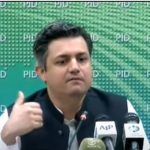 Fuel is less expensive in Pakistan in comparison to India: Hammad Azhar