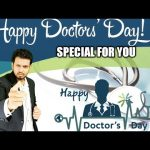 Glad Physician's Day | Nationwide Physician's Day 2021 | 10 strains on docs day | Quotes | Speech